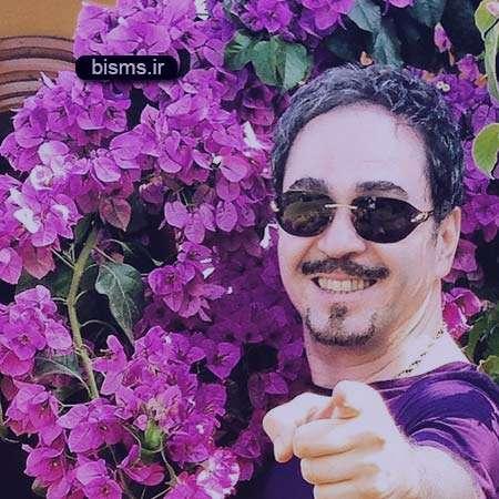 عکس های جدید خشایار اعتمادی + بیوگرافی