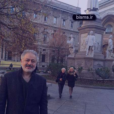 عکس های جدید مجید مشیری + بیوگرافی