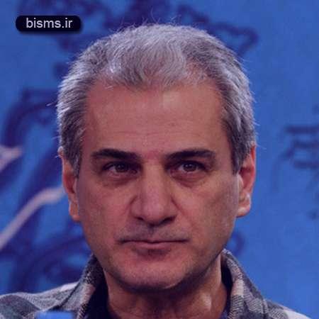 عکس های جدید ناصر هاشمی + بیوگرافی