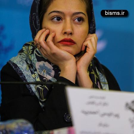 عکس های جدید پردیس احمدیه + بیوگرافی