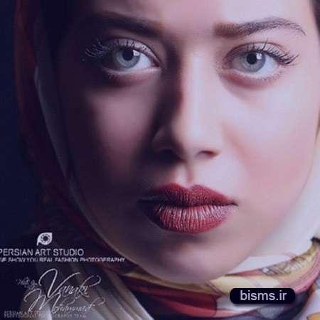 عکس های جدید سعیده رودبارکی + بیوگرافی