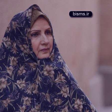 عکس های جدید زهرا سعیدی + بیوگرافی