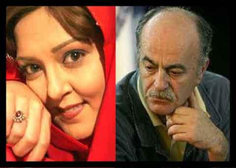 زوج های سینمای ایران که طلاق گرفتند