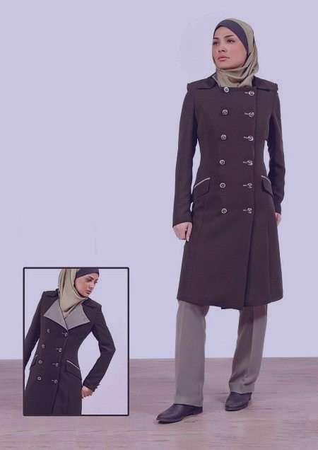 مدل مانتو دانشجویی , مدل مانتو دانشجویی جدید , مدل مانتو دانشجویی 95 , مدل مانتو دانشجویی خوش رنگ