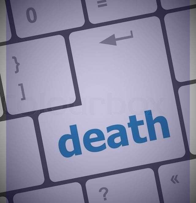 تعبیر خواب مردن , مردن در خواب , تعبیر مردن در خواب چیست , تعبیر خواب مرگ