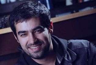 تغییر نگاه شهاب حسینی بخاطر سکته قلبی