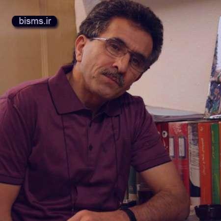 عکس های جدید عباس معروفی + بیوگرافی