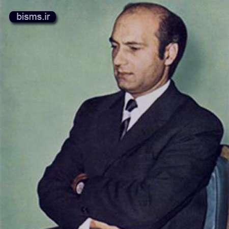عکس های علی شریعتی + بیوگرافی