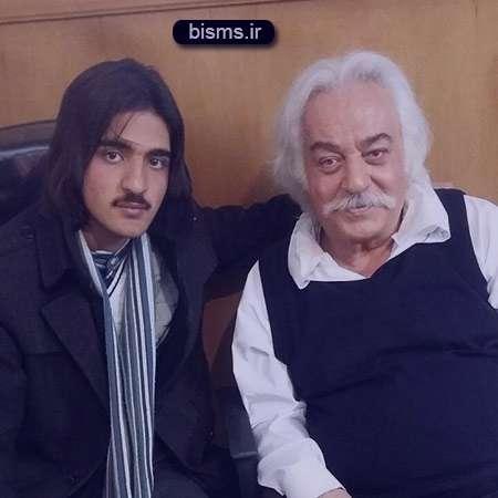 بهزاد رحیم خانی,عکس بهزاد رحیم خانی,همسر بهزاد رحیم خانی,اینستاگرام بهزاد رحیم خانی,فیسبوک بهزاد رحیم خانی