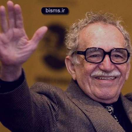 عکس های گابریل گارسیا مارکز + بیوگرافی