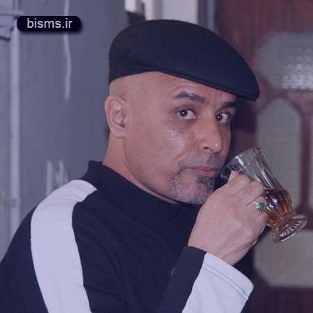 عکس های غلامرضا بروسان + بیوگرافی