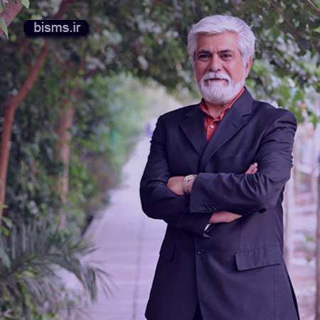 عکس های جدید حسین پاکدل + بیوگرافی