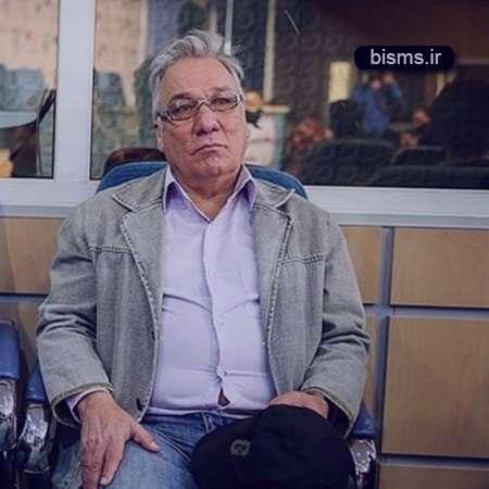 جمشید جهانزاده,عکس جمشید جهانزاده,همسر جمشید جهانزاده,اینستاگرام جمشید جهانزاده,فیسبوک جمشید جهانزاده