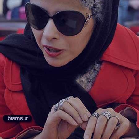 عکس های جدید مریم حیدرزاده + بیوگرافی