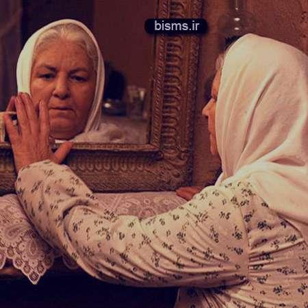 عکس های جدید مینا جعفرزاده + بیوگرافی