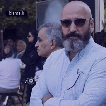 عکس های جدید صالح میرزا آقایی + بیوگرافی
