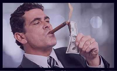 چگونه پولدار شویم بدون سرمایه