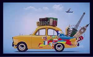 تعبیر خواب سفر , تعبیرخواب سفر , دیدن سفر در خواب , تعبیر خواب مسافرت