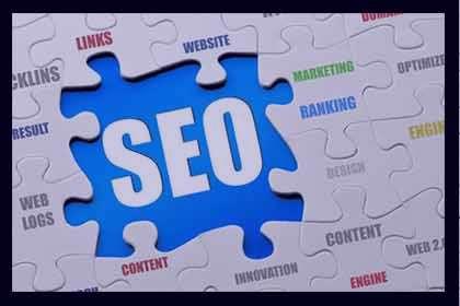 بهبود جایگاه سایت در گوگل , جایگاه سایت در گوگل
