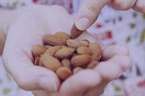 بادام , خواص بادام , بادام درختی , خواص بادام برای کودکان