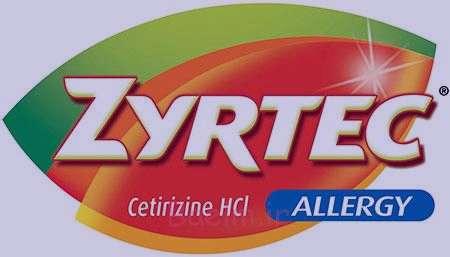 سیتریزین , سیتریزین 10 , سیتریزین برای کودکان , سیتریزین هگزال