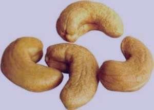 بادام هندی , خواص بادام هندی , بادام هندی برای کودکان , مضرات بادام هندی
