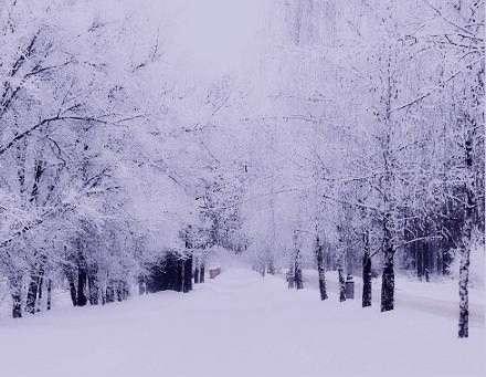 تعبير خواب برف , برف در خواب ديدن , تعبيرخواب برف