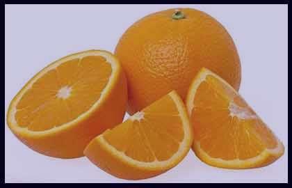 تعبیر خواب پرتقال , پرتقال در خواب دیدن , تعبیرخواب پرتقال