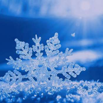 تعبیر خواب برف , برف در خواب دیدن , تعبیرخواب برف