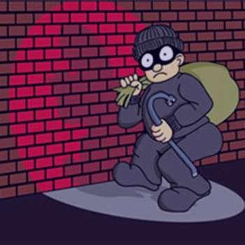 تعبیر خواب دزد , تعبیرخواب دزد , دزد در خواب دیدن