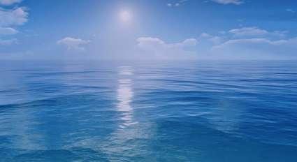 تعبیر خواب دریا دیدن و دریای طوفانی و ماهی و موج چیست