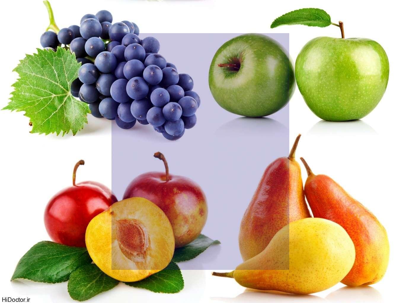 تعبیر خواب میوه , تعبیرخواب میوه , میوه در خواب دیدن