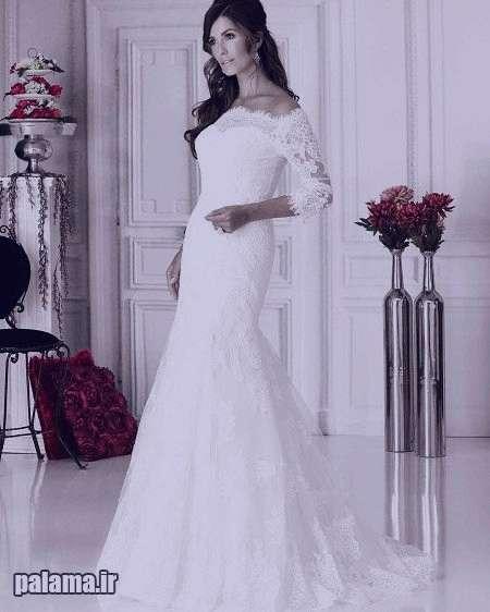 تعبیر خواب لباس عروس پوشیدن و سفید و قرمز و سیاه و سبز