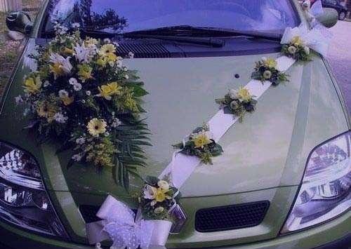 ماشین عروس , ماشین عروس ساده , ماشین عروس جدید , ماشین عروس شاسی بلند