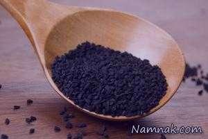 سیاه دانه , سیاه دانه و لاغری , سیاه دانه چیست , سیاه دانه و عسل