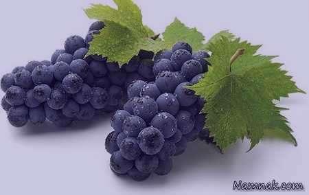فواید انگور سیاه , انگور سیاه خواص , انگور سیاه , انگور سیاه در بارداری