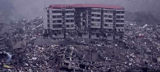 تعبیر خواب زلزله , تعبیر خواب زلزله و آوار , تعبیر خواب زلزله شدید , تعبیر خواب زلزله و طوفان