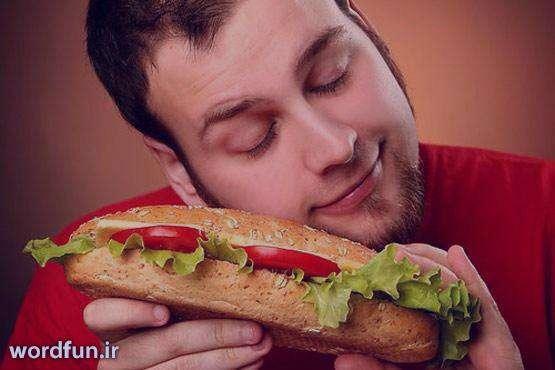 تعبیر خواب غذا خوردن , تعبیر خواب غذا خوردن مرده , تعبیر خواب غذا خوردن در مهمانی , تعبیر خواب غذا خوردن با مرده
