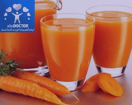 هویج , خواص هویج , فواید هویج , مضرات هویج