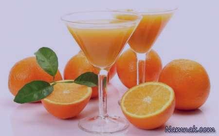 پرتقال , خواص پرتقال , مضرات پرتقال , فواید پرتقال