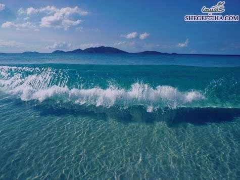 تعبیر خواب ساحل دریا , تعبیر خواب موج دریا , تعبیر خواب دریا , دریا در خواب دیدن