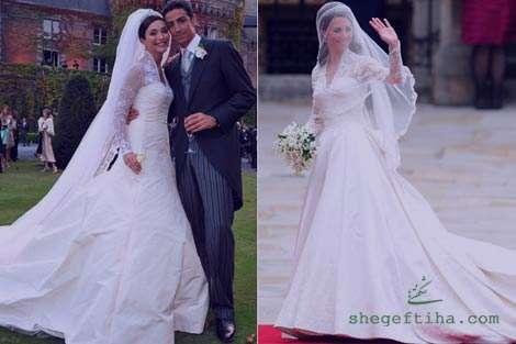 تعبیر خواب لباس عروس , تعبیر خواب لباس عروس به تن داشتن , تعبیر خواب لباس عروس سفید , لباس عروس در خواب دیدن