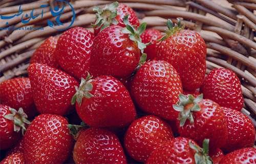 مضرات توت فرنگی , توت فرنگی , خواص توت فرنگی , فواید توت فرنگی