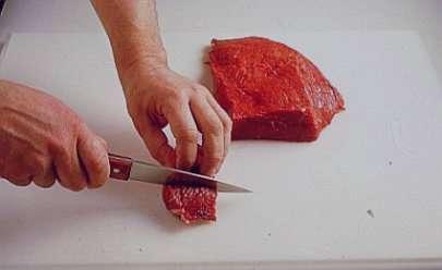 تعبير خواب خرد كردن گوشت , تعبير خواب گوشت , تعبير خواب بریدن گوشت , گوشت در خواب دیدن