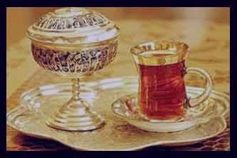 تعبیر خواب چای , تعبیر خواب چای خوردن , تعبیر خواب چای ریختن , تعبیر خواب چای دادن به مرده