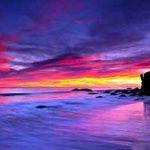 عکس های بسیار زیبا از دریاهای ایران و جهان