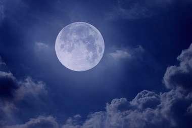 تعبیر خواب ماه , تعبیر خواب ماه قمری , تعبیر خواب ماه قمری با قران