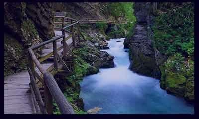 تعبیر خواب رودخانه , تعبیر خواب رودخانه خروشان , تعبیر خواب رودخانه یخ زده , رودخانه در خواب دیدن