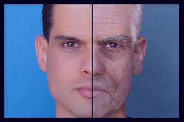 تعبیر خواب پیر شدن , تعبیر خواب پیر شدن صورت , تعبیر خواب پیر شدن جوان , تعبیر خواب پیر شدن مرده