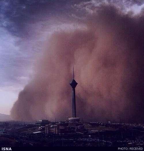 تعبیر خواب طوفان , تعبیرخواب طوفان شن , طوفان در خواب دیدن , jufdv o,hf x,thk